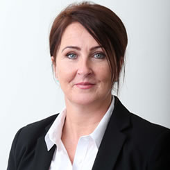 Louise Bradley Solicitor